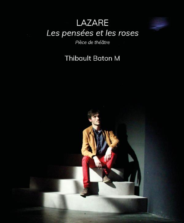 livre, théâtre